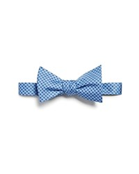 Bloomingdale's The Men's Store At Micro Square Neat Bow Tie Light Blue