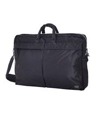 Porter Yoshida And Co. Tanker 2Way Brief Case Large Black