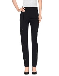 Alex Vidal Trousers Casual Trousers Women Black