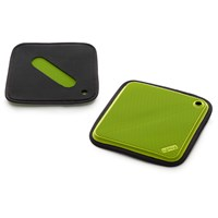 Lekue To Protect Neoprene Trivet And Pot Holder Green
