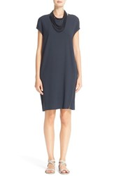 Fabiana Filippi Women's Mollini Trim Dress