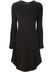 Kamali Kulture Batwing Dress Black