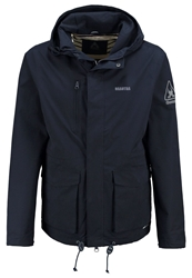Gaastra Beauport Summer Jacket Navy Dark Blue
