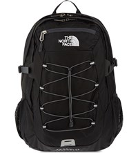The North Face Classic Borelais Backpack Black