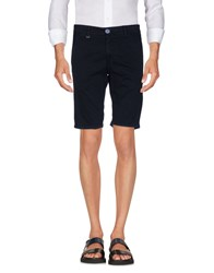 Liu Jo Man Bermudas Dark Blue