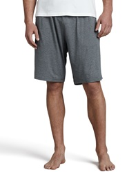 Derek Rose Marlowe Jersey Shorts Gray