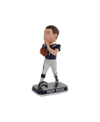 Forever Collectibles Philip Rivers San Diego Chargers Springy Bobble Figurine