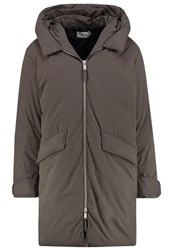 Kiomi Winter Coat Olive
