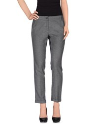 Brebis Noir Trousers Casual Trousers Women Steel Grey
