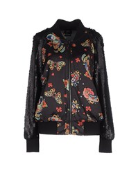 Replay Coats And Jackets Jackets Women Black