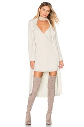 Lovers Friends X Revolve Jackson Duster Green