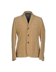 Refrigue Suits And Jackets Blazers Sand