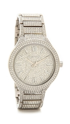 Michael Kors Kerry Watch Clear