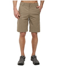 Royal Robbins Traveler Stretch Short Burro Men's Shorts Multi