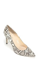 Women's Summit By White Mountain 'Sorina' Pointy Toe Pump 3' Heel