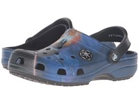 Crocs Classic Darth Vader Clog Multi Clog Shoes