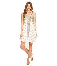 O'neill Shawn Dress Naked Women's Dress Beige