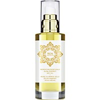 Ren Women's Moroccan Rose Gold Glow Perfect Dry Oil No Color