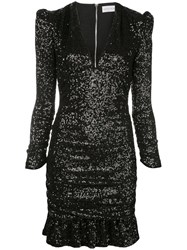 Rebecca Vallance Sequin Embellished Dress 60
