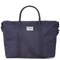 Barbour Fleet Holdall Blue