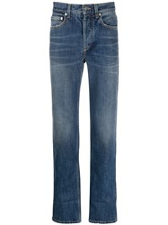 Givenchy Straight Leg Jeans 60
