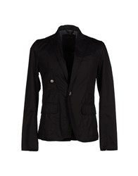 Guess Suits And Jackets Blazers Men Black