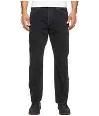 Agave Classic Fit Graniteville In Black Black Men's Jeans