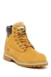 Khombu Hank Work Boot Brown