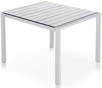 Harbour Outdoor Piano Square Dining Table