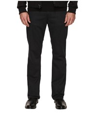 34 Heritage Charisma Classic Fit In Charcoal Luxe Charcoal Luxe Men's Jeans Black