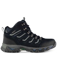 Karrimor Mount Mid Waterproof Hiking Boots From Eastern Mountain Sports Navy