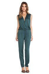 Kain Label Heidi Jumpsuit Green
