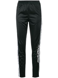 Misbhv Do You Still Think Of Me Track Trousers Black