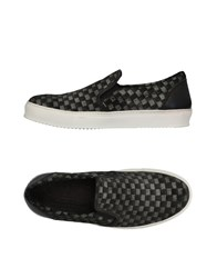 Gold Brothers Sneakers Black