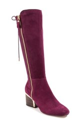 Latigo Pearla Boot Prune