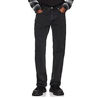 Adaptation Straight Jeans Black