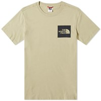 The North Face Fine Tee Neutrals