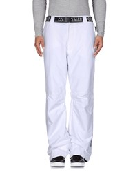 Colmar Ski Pants White