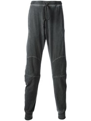 Lost And Found Rooms 'Slim' Sweatpants Grey