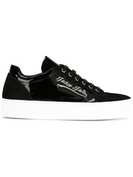 Philipp Plein Dory Sneakers Black