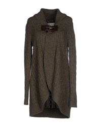 Ralph Lauren Knitwear Cardigans Women Military Green