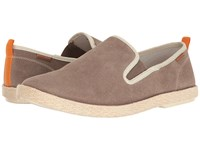 Hush Puppies Bold Yahman Taupe Suede Men's Lace Up Casual Shoes