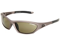 Tifosi Optics Core Iron Gt Lens Athletic Performance Sport Sunglasses Gray
