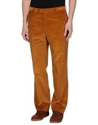 Massacri Casual Pants Brown