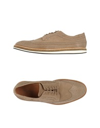 Selected Lace Up Shoes