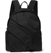 Raf Simons Eastpak Canvas Backpack Black
