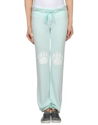 Wildfox Couture Wildfox Casual Pants Light Green