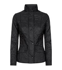 Barbour Cavalry Flyweight Jacket Female
