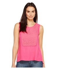 Ariat Tana Tank Top Ophelia Pink Women's Sleeveless