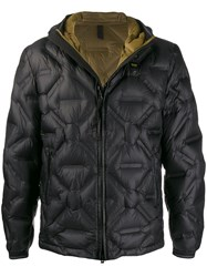 Blauer Holmes Ultra Light Eco Down Jacket 60